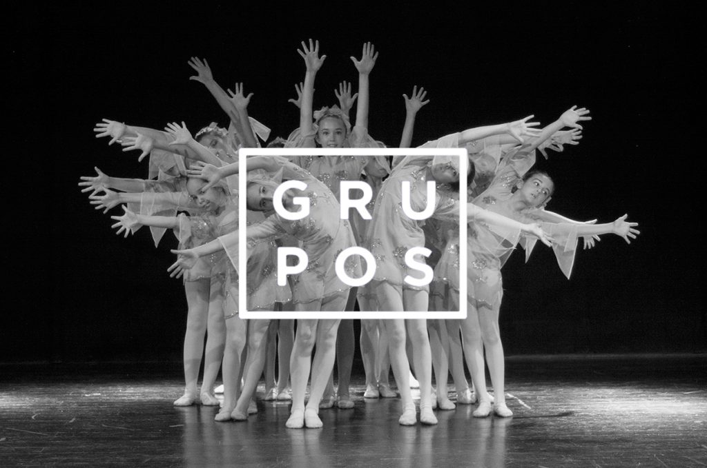 Modalidad Grupos